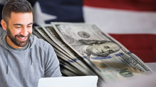 Second stimulus check would be smaller: Larry Kudlow Business