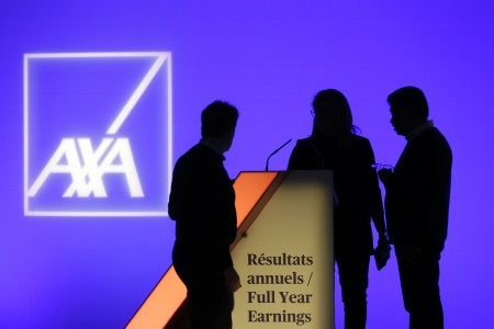 Axa weighs sale of Singapore business to raise cash