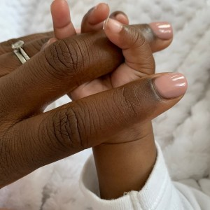 I'm A Black Mum Who Gave Birth During Covid-19. I've Never Felt More Vulnerable Parents
