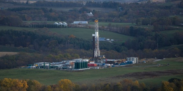 EPA to Rescind Methane Regulations for Oil and Gas
