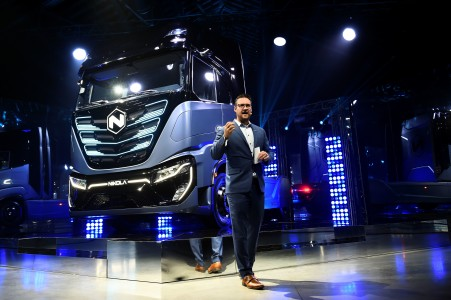 Tesla has raised a lot of money and we will have to raise money too: Nikola founder