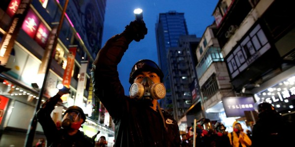 Hong Kong's Security Law Explained - WSJ