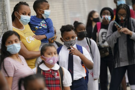 'We have a silent epidemic emerging right now in K-12 schools': Infectious disease specialist