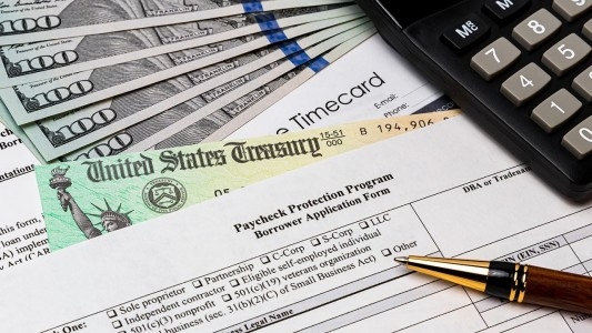 Nearly 9M Americans in danger of missing out on $1,200 stimulus check Business
