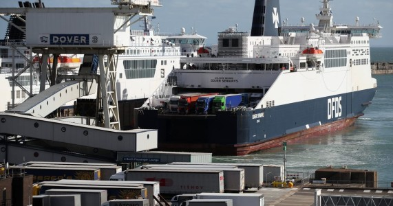 Brexit Ferry Firm Hired By Chris Grayling Despite Having No Ships Goes Bust, Owing £2m