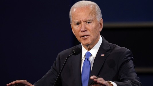 Joe Biden's flip-flops on fracking, natural gas issues leave experts concerned of economic impact if he's elected