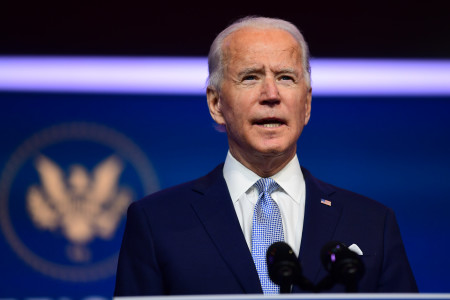 Recount in Wisconsin county demanded by Trump increases Biden's lead