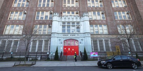 New York City Public Schools Will Reopen for In-Person Learning on Dec. 7