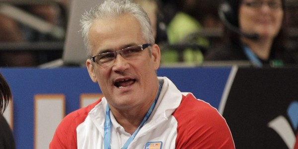 Former U.S. Olympic Gymnastics Coach Dies by Suicide After Being Charged With Human Trafficking