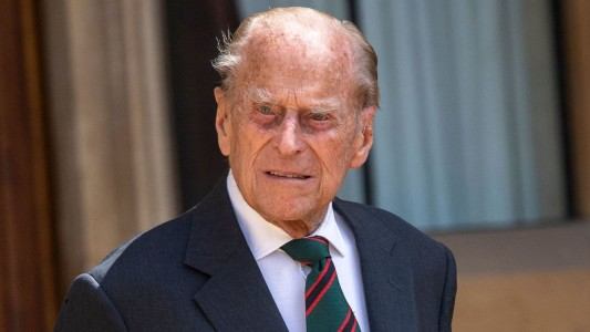 Prince Philip: Duke of Edinburgh moved to different hospital to continue treatment for infection   UK News   Sky News