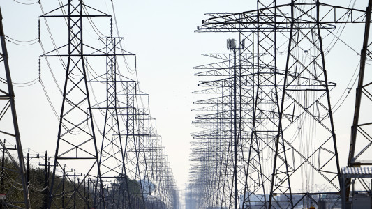 Texas' Brazos Electric Power Cooperative Inc files for bankruptcy: report