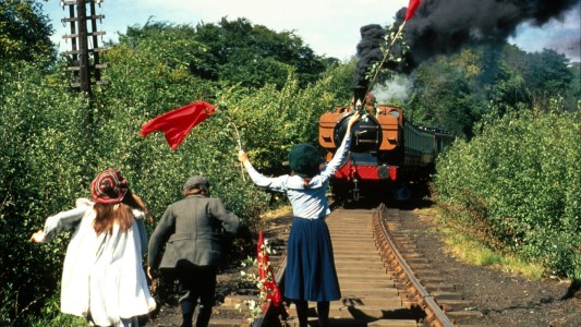 The Railway Children sequel announced after more than 50 years - with star Jenny Agutter reprising her role as Roberta Waterbury | Ents & Arts News | Sky News