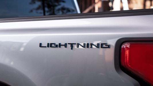 Ford names new F-150 electric pickup Lightning with plans to reveal it May 19