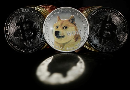 Dogecoin is the 'bad boy of crypto': Analyst