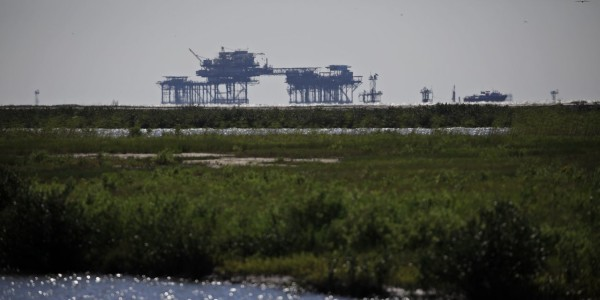 Federal Judge Stops Biden Administration From Blocking New Oil and Gas Leases - WSJ