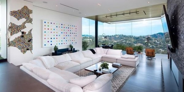 DJ Spinning Out: Zedd Lists His Beautiful Beverly Hills Mansion for $26.5M - MarketWatch