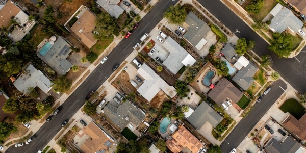 Nonbank Lenders Are Dominating the Mortgage Market