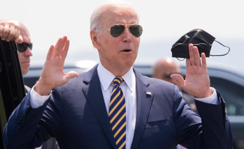 President Biden wants $100 payments 'for every newly vaccinated American'