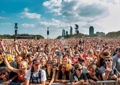 With Delta, Is It Even Safe to Go to Music Festivals Or Outdoor Concerts? Here's What Experts Say