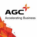 AGCNET.NS logo