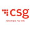 CSG Systems International Inc