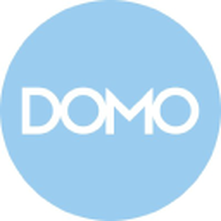 Domo Inc