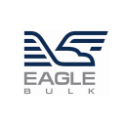 Eagle Bulk Shipping Inc