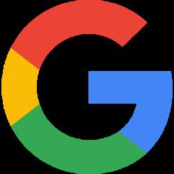 GOOG logo