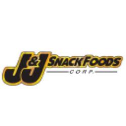 J & J Snack Foods Corp