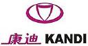 Kandi Technologies Group Inc