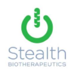 Stealth BioTherapeutics Corp