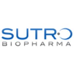 Sutro Biopharma Inc