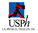 U.S. Physical Therapy, Inc.