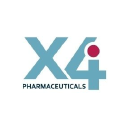 X4 Pharmaceuticals Inc