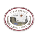 Texas Pacific Land Trust